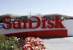 Western Digital купила SanDisk
