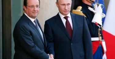франция и россия