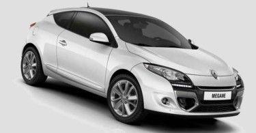 Renault Megane хэтчбек