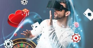 казино будущего