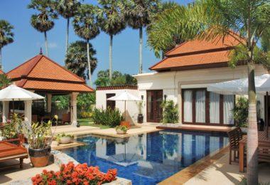 недвижимость Таиланда