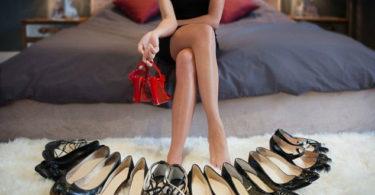 брендовая обувь