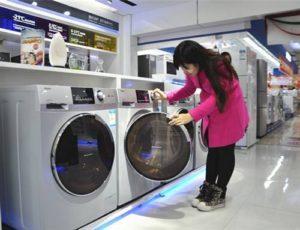 бытовая техника в китае