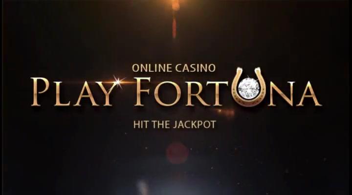 Официальный сайт казино Плей Фортуна (Play Fortuna)