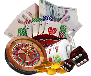 играть в казино Гейминатор на рубли