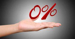 Беспроцентный кредит в Украине
